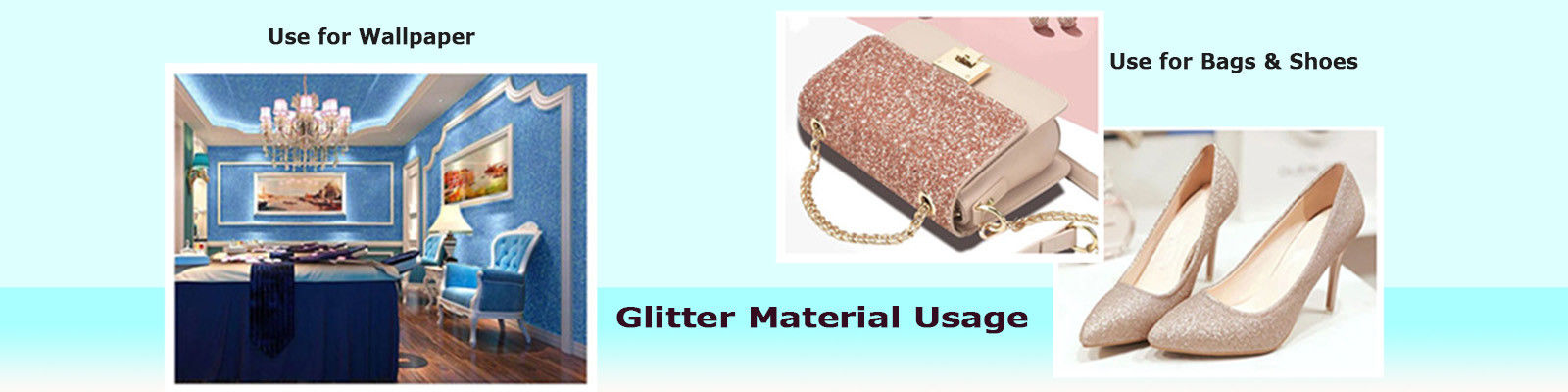 China best Glitter Leather Fabric on sales
