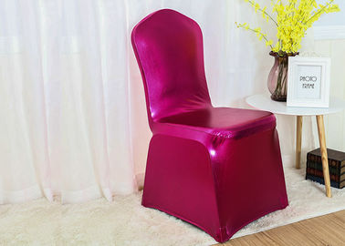 China Universal Chair Covers And Sashes Hoods Perfect Fit Machine Washable factory