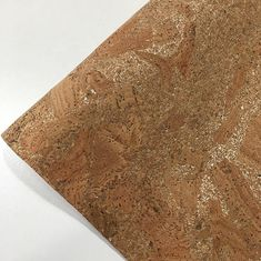 China Elastic Cork Leather Fabric Eco Frienldy Waterproof High Heat Resistance factory