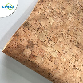 China Eco Friendly Leather Like Material Embossed Pattern Anti Mildew PU Synthetic Material factory