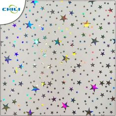 Polyurethane Synthetic Leather Material Environment Protection Various Colored
