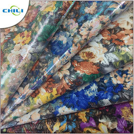 Good Quality Polyester Suede Fabrics Leather By The Roll Manufacturers In China