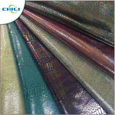 New Collection Faux Suede Furnishing Fabrics Leather