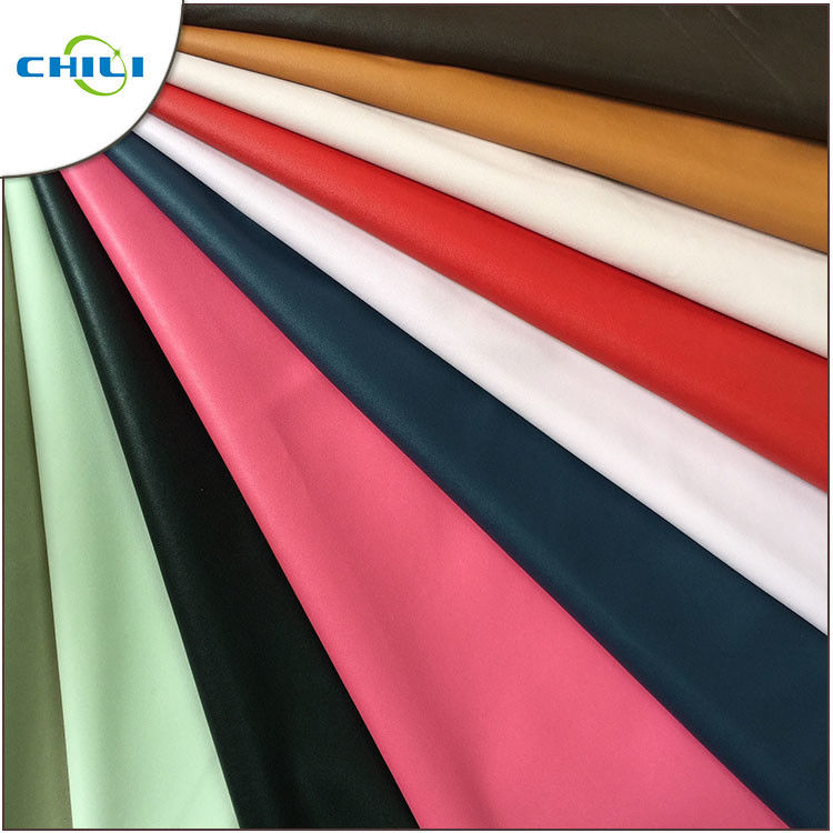 Artful Synthetic Leather Upholstery High Brightness Personalized Multicolor supplier