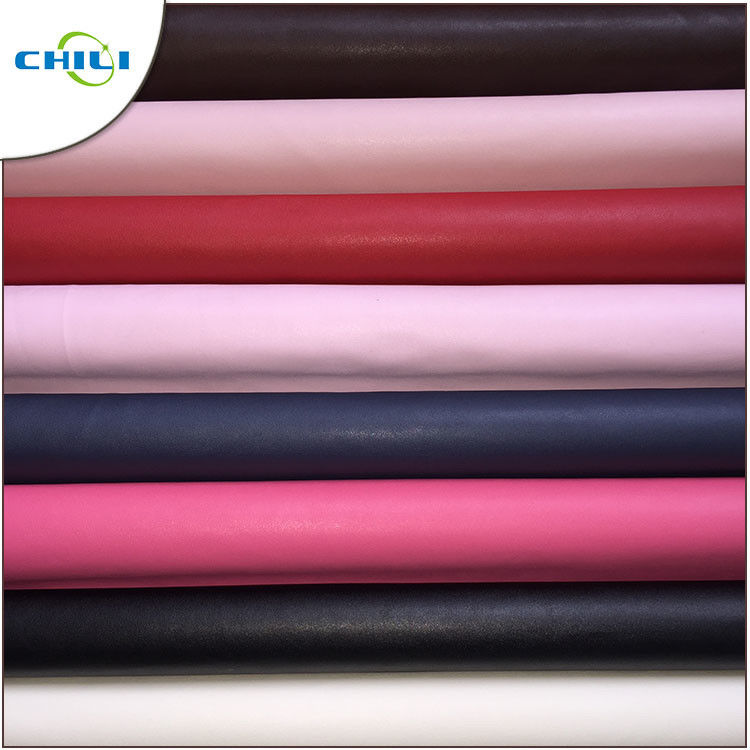 Waterproof Artificial Leather Material GS Certification Elegant Extra Large supplier